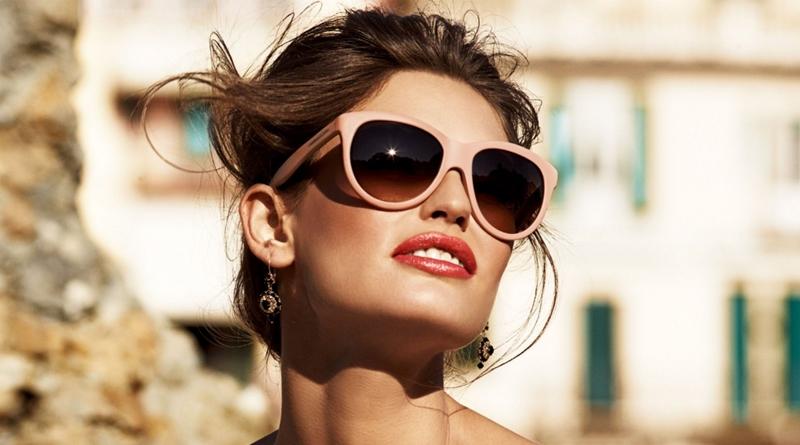 Защита от солнца: какие очки выбрать