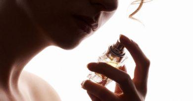 Любимый аромат и секреты его стойкости
