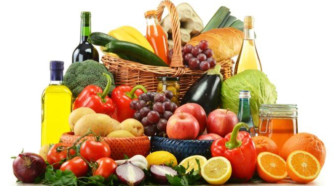 Средиземноморская диета: рай для гурманов