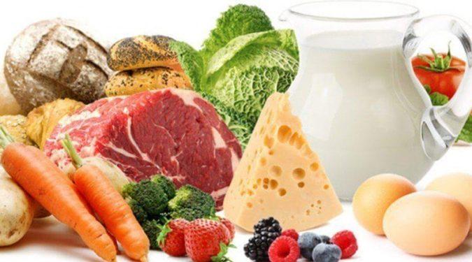 Белковая диета: сытно, вкусно, полезно