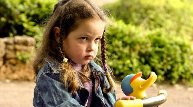 Чувство зависти у детей