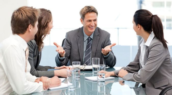 Как найти подход к любому шефу