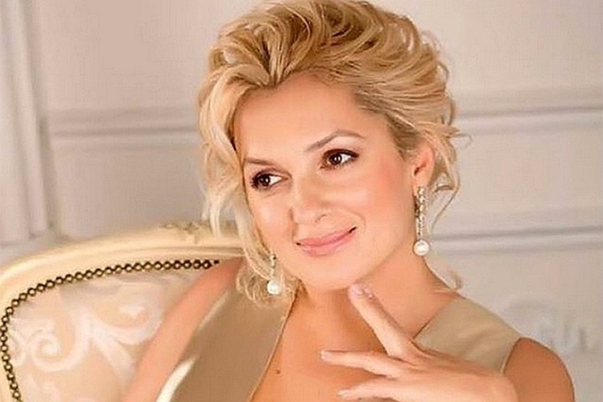 Мария Порошина снова стала мамой