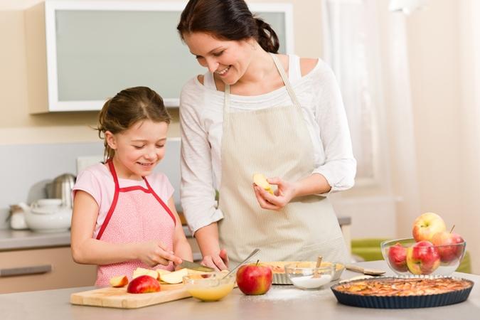Как воспитать дочь быть счастливой