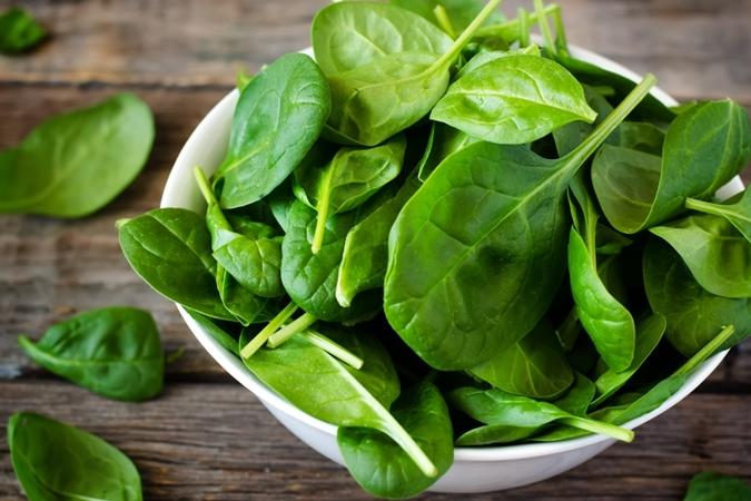 Как сохранить витамины