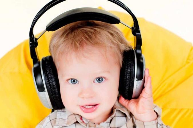 Музыка для здоровья и исцеления