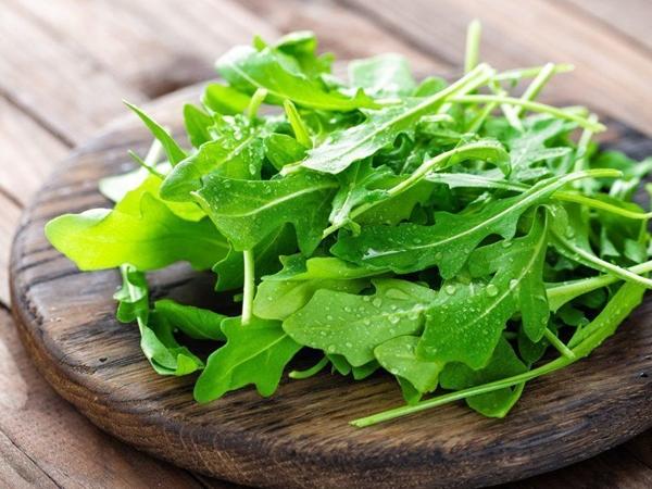 Чем полезен салат листовой