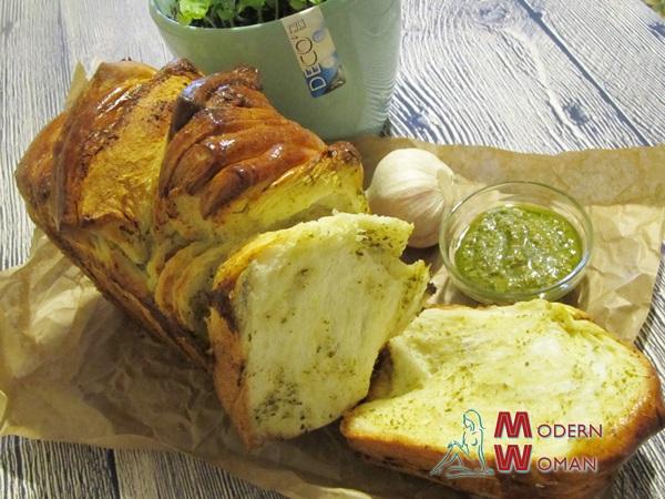 Как испечь вкусный домашний хлеб