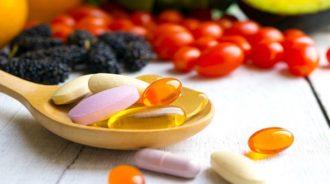 Какие витамины нужны для здоровья
