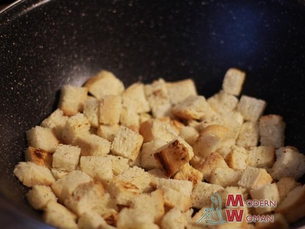 Как приготовить гороховый суп с копченостями