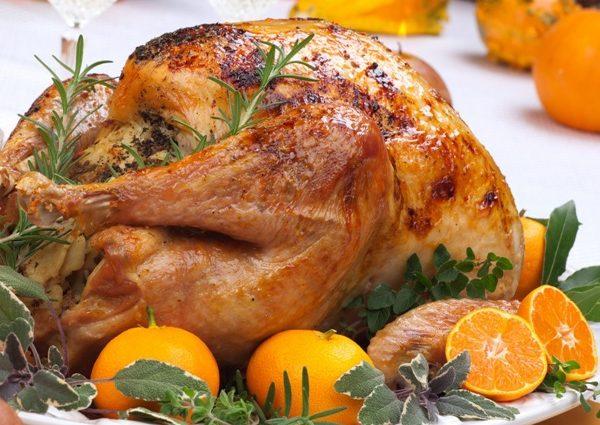 Как готовить курицу в духовке легко и быстро