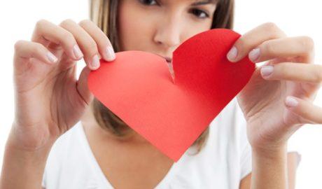 Как легко пережить развод