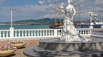 Отдых на Черном море в августе