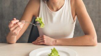 Почему не уходит вес